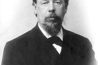 Alexandr Stepanovich Popov