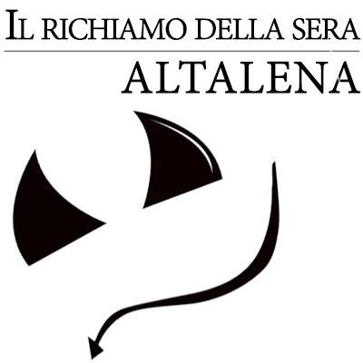 Altalena-cover