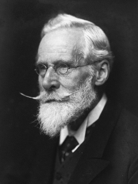 William Crookes (1906)