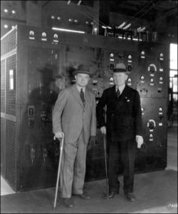 marconi sarnoff 1933