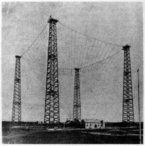 Antenna-Marconi