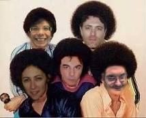 Amici Jackson 5