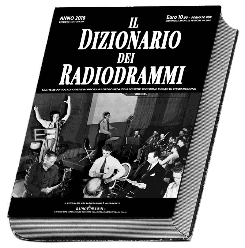 Il Dizionario dei Radiodrammi
