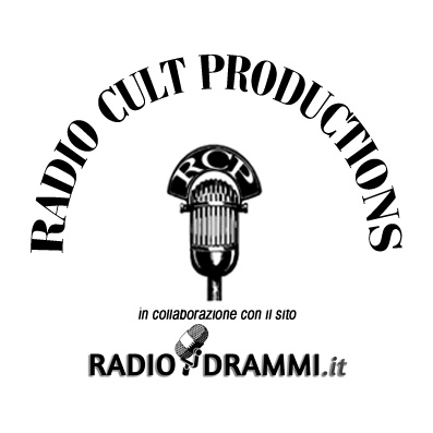 Radio Cult Productions - logo