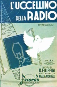 L'uccellino della Radio