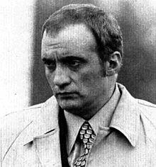 Nando Gazzolo nel 1981