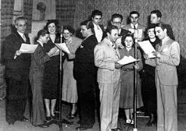 teatro radiofonico