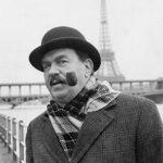 Gino Cervi il Commissario Jules Maigret