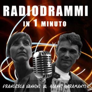 Locandina Radiodrammi in 1 minuto