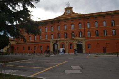 Manicomio provinciale Francesco Roncati