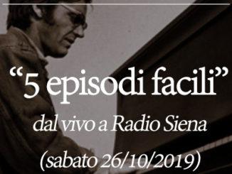 Cover-richiamosera-5episodifaciliaRadioSiena