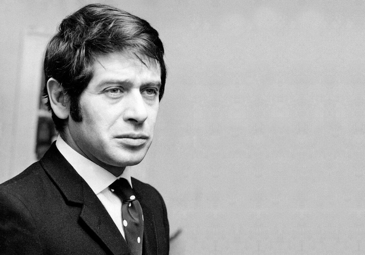 Corrado Pani - 1968