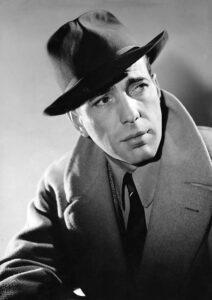 Humphrey Bogart, 1940