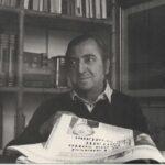 Ruggero Maccari (1985), cortesemente dalla figlia Barbara